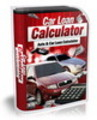 Car Loan Calculator (mrr)