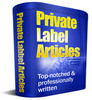 550+ Forex PLR Articles.