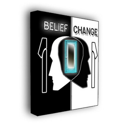 Product picture Belief Change 101