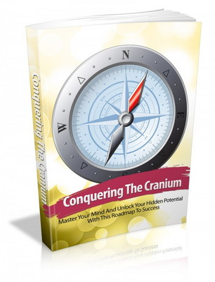 Product picture Conquering The Cranium