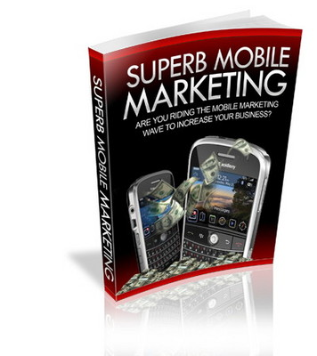 Product picture Superb Mobile Marketing
