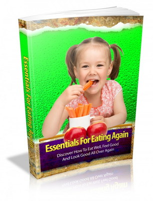 Product picture Essentials For Eating Again