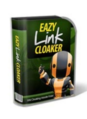 Product picture Eazy Link Cloaker MRR